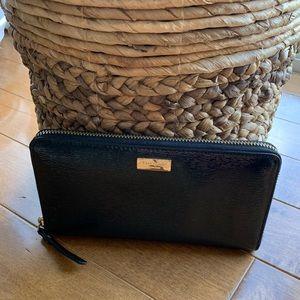 Shiny Kate Spade Wallet